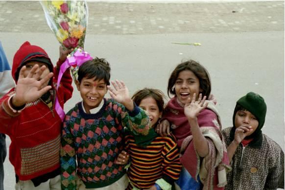 India 2006 - Patrick Schoof